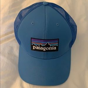 Patagonia hat - like new!